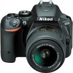 Фото Nikon Nikon D5500 + AF-P 18–55VR KIT (VBA440K006)