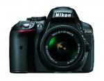 Фото - Nikon Nikon D5300 + AF-P 18-55VR kit (VBA370K007)