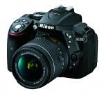 Фото Nikon Nikon D5300 + AF-P 18-55VR kit (VBA370K007)