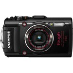 Фото - Olympus OLYMPUS TG-4 Black (V104160BE000)