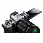 Фото - Olympus OLYMPUS E-M5 mark II 12-40mm PRO Kit Silver (V207041BE000)