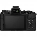 Фото Olympus OLYMPUS E-M5 mark II 14-150mm II Kit черный/черный (V207043BE000)