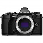 Фото - Olympus OLYMPUS E-M5 mark II Body черный (V207040BE000)