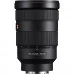 Фото Sony Sony 24-70mm f/2.8 GM для NEX FF (SEL2470GM.SYX)
