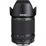 Фото Pentax HD PENTAX-D FA 28-105mm F3.5-5.6 ED DC WR (Официальная гарантия)
