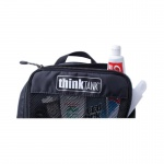 Фото Think Tank Сумка Think Tank My 2nd Brain 13 - Black + Чехол Think Tank Travel Pouch - Small (87453006029)