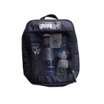 Фото Think Tank Сумка Think Tank My 2nd Brain 13 – Harbor Blue + Чехол Think Tank Travel Pouch - Small (87453006043)