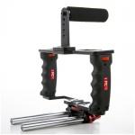 Фото -  Держатель для видеосъемки Carry Speed GB-3 video Cage (CS-GB-3)