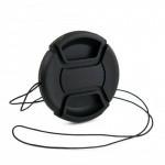 Фото - Extradigital Защитная крышка объектива Extradigital Lens Cap D58 (LCP1908)