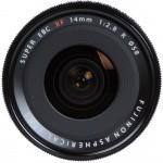 Фото Fujifilm Fujifilm X-E2 + XF 14mm F2.8 R Kit Black