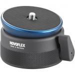 Фото -  Сферическая голова NOVOFLEX MagicBalance Levelling Device (MBAL)