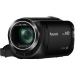 Фото Panasonic Panasonic HC-W580 Full HD Camcorder / Twin Camera (HC-W580EE-K) + карта памяти SDHC 32 Gb!!!