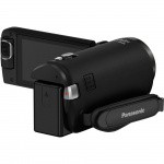 Фото Panasonic Panasonic HC-W580 Full HD Camcorder / Twin Camera (HC-W580EE-K)