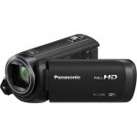 Фото - Panasonic Panasonic HC-V380 Full HD Camcorder (HC-V380EE-K) + карта памяти SDHC 32 Gb!!!