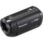 Фото Panasonic Panasonic HC-V380 Full HD Camcorder (HC-V380EE-K)