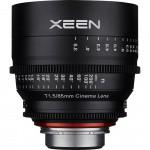 Фото Samyang Samyang XEEN 85mm T1.5 Pro Cine Lens Canon EF