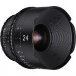 Фото - Samyang Samyang XEEN 24mm T1.5 Pro Cine Lens PL