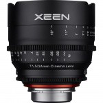 Фото Samyang Samyang XEEN 24mm T1.5 Pro Cine Lens PL