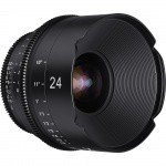 Фото - Samyang Samyang XEEN 24mm T1.5 Pro Cine Lens Sony E