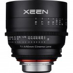 Фото Samyang Samyang XEEN 50mm T1.5 Pro Cine Lens Sony E