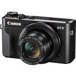 Фото - Canon Canon PowerShot G7 X Mark II (Официальная гарантия)