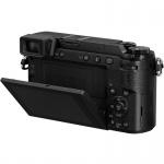 Фото Panasonic Panasonic Lumix DMC-GX80 Body (DMC-GX80EE)