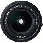 Фото Pentax Объектив PENTAX HDP-DA 18-50mm f/4-5.6DC WR (S0021357)