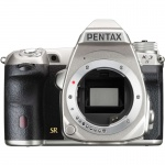 Фото -  Pentax K-3 II Body Silver Edition