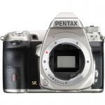Фото -  Pentax K-3 II Body Silver Edition