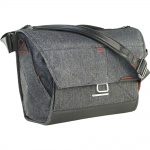 Фото -  Сумка Peak Design The Everyday Messenger - Charcoal (BS-BL-1)