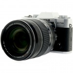 Фото - Fujifilm Fujifilm X-T10 + XF 18-135mm F3.5-5.6R Kit Silver (16498041)
