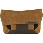 Фото -  Сумка Peak Design The Field Pouch - Heritage Tan (BP-BR-1)