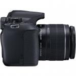 Фото Canon Canon EOS 1300D + EF-S 18-55mm f/3.5-5.6 IS II (Официальная гарантия)