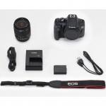 Фото Canon Canon EOS 1300D + EF-S 18-55mm f/3.5-5.6 DC III (Официальная гарантия)