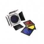 Фото - Menik Соты, шторки, фильтры безбайонетные (BARNDOORSET 2)