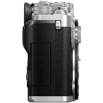 Фото Olympus OLYMPUS PEN-F 17mm 1:1.8 Kit silver/black