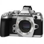Фото - Olympus Olympus E-M1 Body Silver