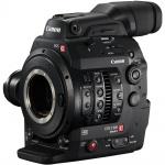 Фото - Canon Canon EOS C300 Mark II
