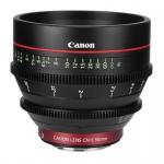 Фото - Canon Объектив Canon CN-E 50mm T1.3 L F