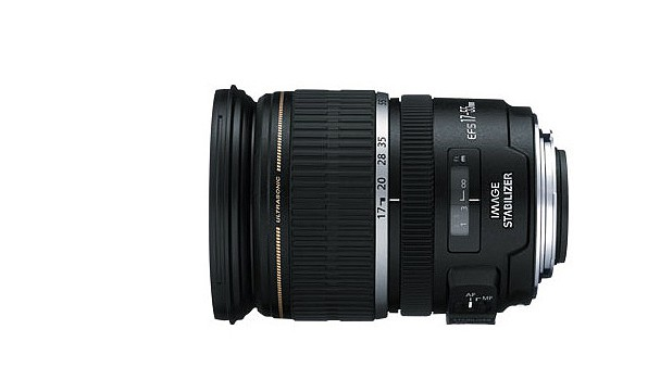 Купить - Canon Canon EF-S 17-55mm f/2.8 IS USM (Официальная гарантия)