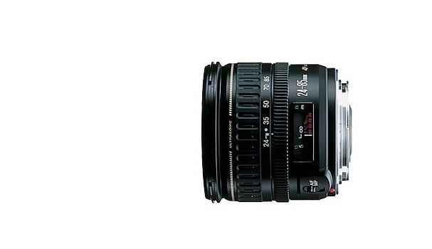 Купить -  Canon EF 24-85 мм f/3.5-4.5 USM