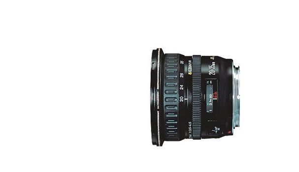 Купить -  Canon EF 20-35 mm f/3.5-4.5 USM