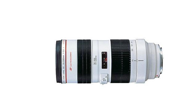 Купить - Canon Canon 70-200mm f/2.8L USM EF (Официальная гарантия)  + Ваучер в Irista 50GB