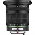 Фото - Pentax Pentax SMC DA 12-24mm f/4 ED AL IF (Официальная гарантия)
