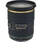 Фото - Pentax Pentax SMC DA* 16-50mm f/2.8 ED AL [IF] SDM (Официальная гарантия)