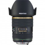 Фото Pentax Pentax SMC DA* 16-50mm f/2.8 ED AL [IF] SDM (Официальная гарантия)