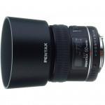 Фото Pentax Pentax SMC D FA Macro 50mm f/2.8 (Официальная гарантия)