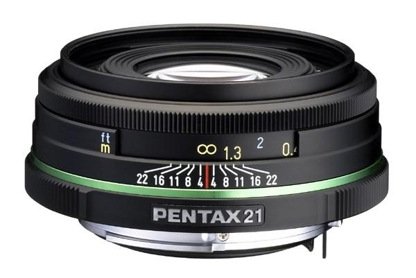 Купить - Pentax Pentax SMC DA 21mm f/3.2 AL Limited (Официальная гарантия)