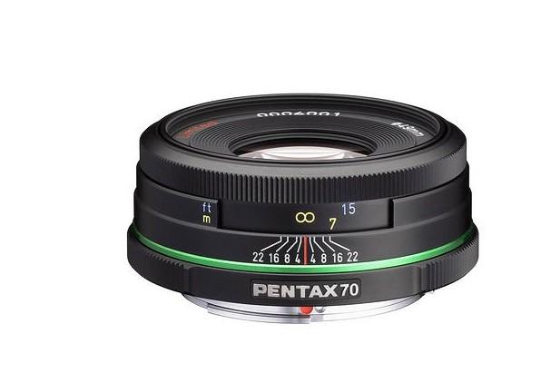 Купить - Pentax Pentax SMC DA 70mm f/2.4 Limited (Официальная гарантия)