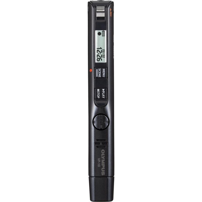 Купить - Olympus Диктофон VP-10 (4GB) (V413111BE000)